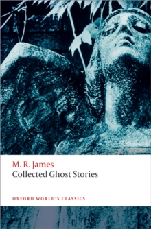 Collected Ghost Stories, EPUB eBook