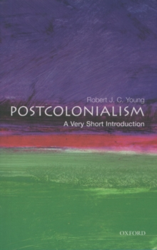 Postcolonialism: A Very Short Introduction, EPUB eBook