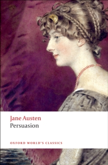 Persuasion, EPUB eBook