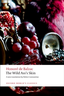 The Wild Ass's Skin, PDF eBook