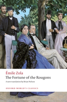 The Fortune of the Rougons, PDF eBook