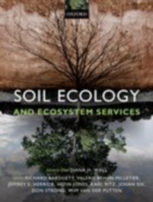Soil Ecology and Ecosystem Services, PDF eBook