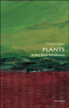 Plants: A Very Short Introduction, PDF eBook