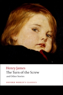 The Turn of the Screw and Other Stories, PDF eBook