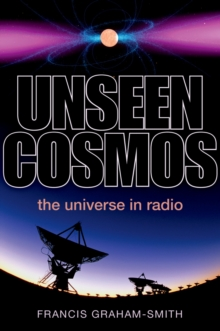 Unseen Cosmos : The Universe in Radio, EPUB eBook