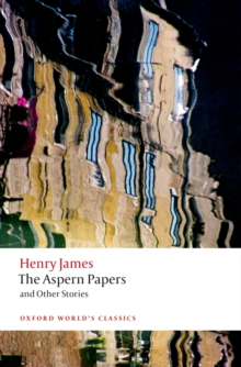 The Aspern Papers and Other Stories, PDF eBook