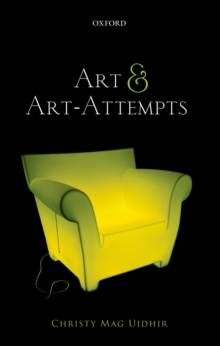 Art and Art-Attempts, PDF eBook