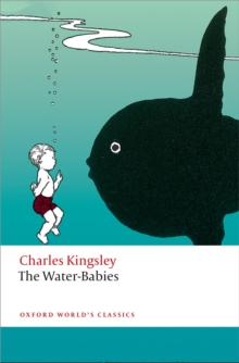 The Water -Babies, EPUB eBook