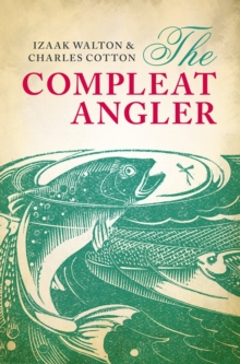 The Compleat Angler, EPUB eBook