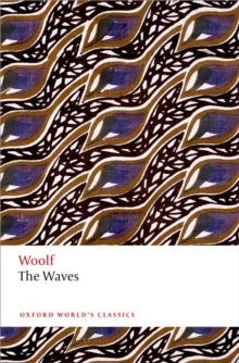 The Waves, PDF eBook