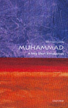 Muhammad: A Very Short Introduction, PDF eBook
