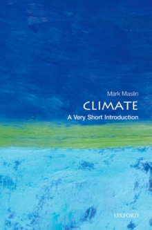 Climate: A Very Short Introduction, PDF eBook
