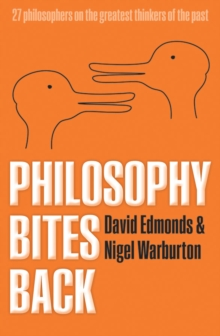 Philosophy Bites Back, EPUB eBook