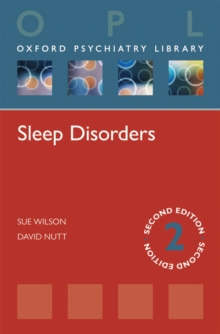 Sleep Disorders, EPUB eBook