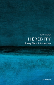 Heredity: A Very Short Introduction, PDF eBook