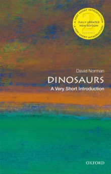 Dinosaurs: A Very Short Introduction, PDF eBook
