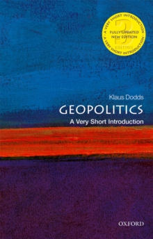 Geopolitics: A Very Short Introduction, PDF eBook