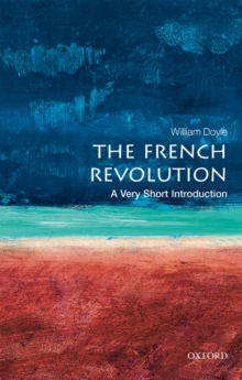 The French Revolution: A Very Short Introduction, PDF eBook