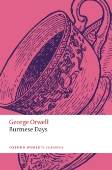 Burmese Days, EPUB eBook