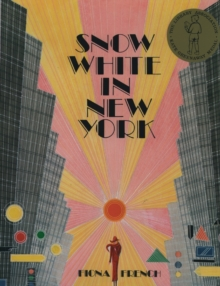 Snow White in New York, Paperback / softback Book