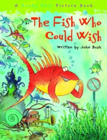 The Fish Who Could Wish, Paperback Book