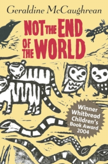 Not the End of the World, EPUB eBook