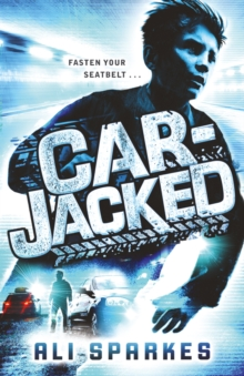 Car-Jacked, Paperback / softback Book