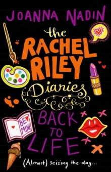 Back to Life (Rachel Riley Diaries 5), Paperback Book
