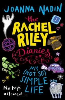 My (Not So) Simple Life (Rachel Riley Diaries 4), Paperback Book