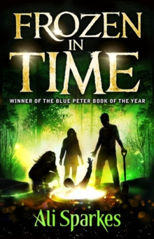 Frozen in Time, Paperback Book