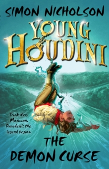 Young Houdini: The Demon Curse, Paperback / softback Book