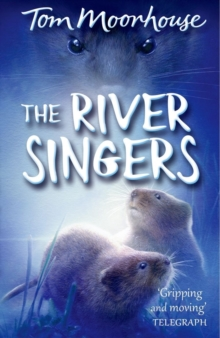 The River Singers, Paperback Book