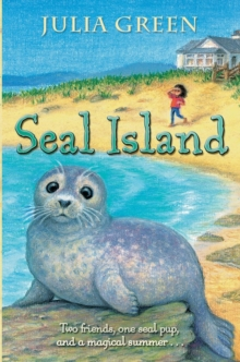 Seal Island, Paperback Book