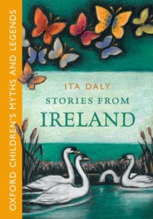 Stories from Ireland, Paperback / softback Book