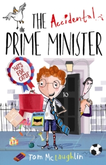 The Accidental Prime Minister, Paperback Book