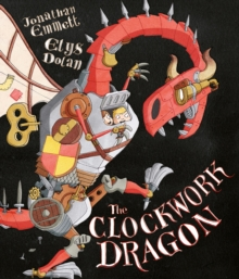 The Clockwork Dragon, Paperback Book