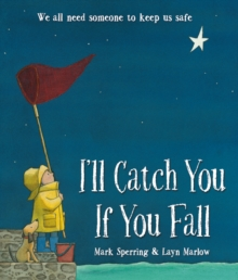 I'll Catch You If You Fall, Paperback Book