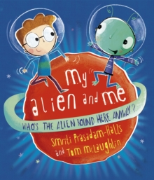 My Alien and Me, EPUB eBook