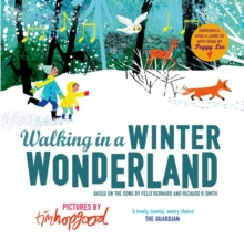 Walking in a Winter Wonderland, Mixed media product Book