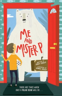 Me and Mister P, Paperback / softback Book