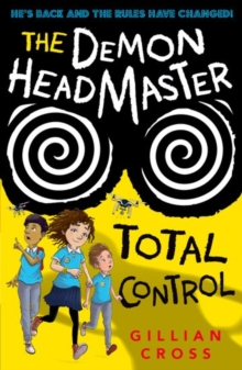 The Demon Headmaster: Total Control, Paperback Book