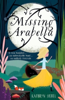 Missing Arabella, Paperback Book