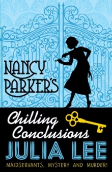 Nancy Parker's Chilling Conclusions, Paperback Book