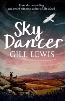 Sky Dancer, Paperback Book