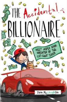 The Accidental Billionaire, Paperback Book