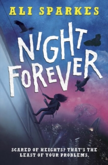 Night Forever, Paperback / softback Book