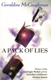 A Pack of Lies, Paperback Book