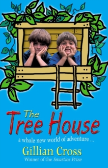 The Tree House, Paperback Book