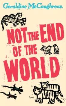 Not the End of the World, Paperback / softback Book