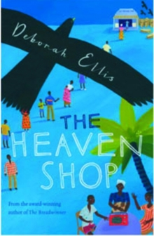 The Heaven Shop, Paperback / softback Book